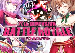 Pi Greco Dimension Battle Royale