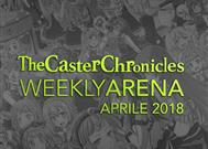 Weekly Arena Aprile 2018%>