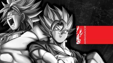 Dragon Ball Super - Ambassador Program