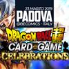 Padova Celebration Breakdown & Analisi