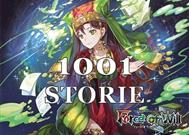 1001 Storie: Report MQ Magic Zone - Mario Frison