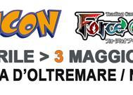 FoW TCG: Programma Comicon Napoli 2015