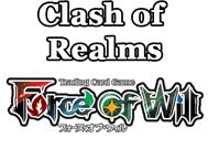Clash of Realms - Spring 2015