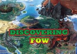 Discovering FOW: Control Parte I