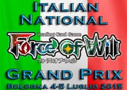 Italian National Grand Prix