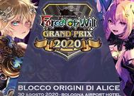 Grand Prix Bologna Domenica 30 Agosto 2020