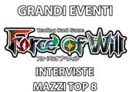 2015, GIUGNO - ITALIAN UK TRIAL TOP 8