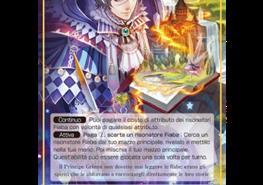 Ascesa Del Sovrano: Grimm, Il Principe Delle Fiabe