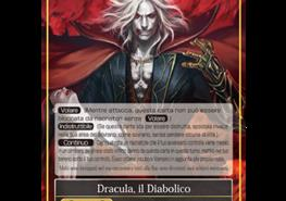 Deck Test Blocco Grimm - Il ritorno di Dracula