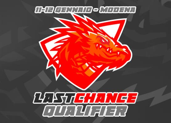 Last Chance Qualifier Pro Circuit - Fall