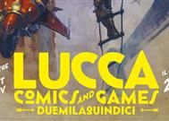 FoW TCG: Programma Lucca Games 2015