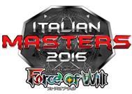 Lista Inviti Masters 2016 (DEFINITIVO)