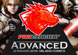 PCQ Milan - May 2019