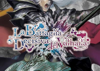 Presentazione Prodotto: La Battaglia Definitiva del Valhalla