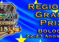 FoW TCG Regional Gran Prix - Judge & Policy Philosophy