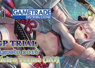Super Area Grand Prix Trial 2016