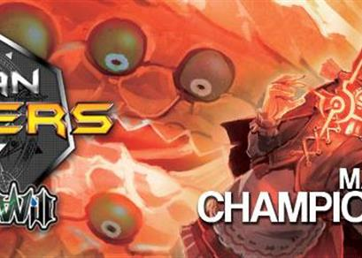 Masters Store Championship 2017