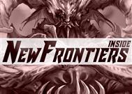 Uno sguardo al New Frontiers che verrà