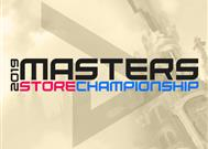 Masters Store Championship 2019
