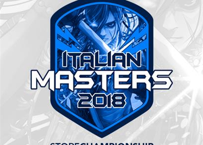 Finale Locale Masters Store Championship 2018