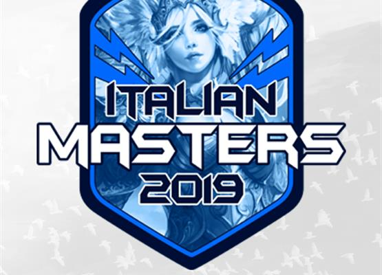 Masters Final 2019