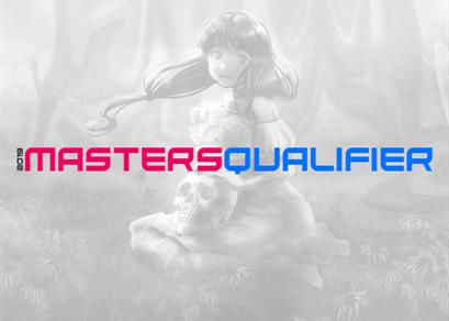 Masters Qualifiers 2019