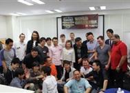 REPORT WGP TOKYO 2014