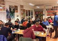 Reports Master Qualifier Parma
