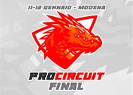 Pro Circuit Final - Fall