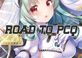 Special Edition: Road to PCQ
