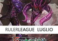 Ruler League - Luglio 2020