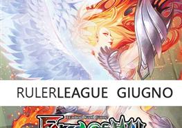 Ruler League - Giugno 2020