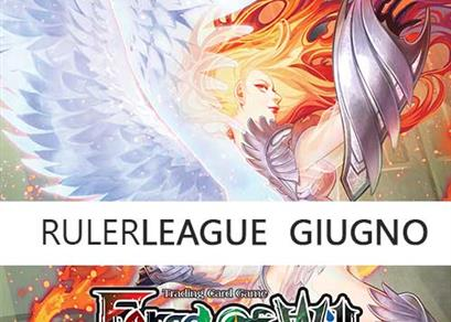 Ruler League - Giugno 2020
