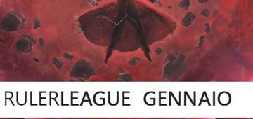 Ruler League - Gennaio 2021