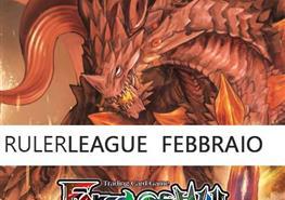 Ruler League - Febbraio 2021