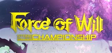 Store Championship Fall 2019