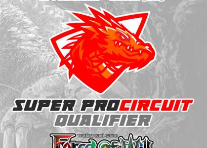 Super Pro Circuit Qualifier Winter