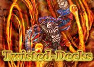 Twisted-Decks: NECROAlisaris