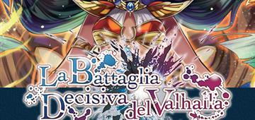 Prerelease Party: La Battaglia Decisiva del Valhalla