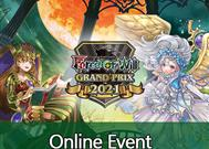 Online Grand Prix May 2021