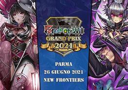 Grand Prix Parma Sabato 26 Giugno 2021