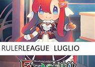 Ruler League - Luglio 2021