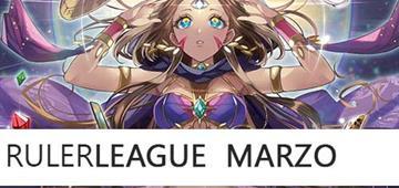 Ruler League - Marzo 2021