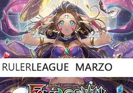 Ruler League - Marzo 2021