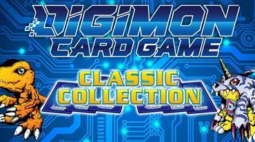 Presentazione Prodotto: Classic Collection (EX01)