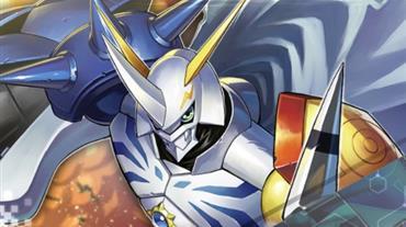 Digimon Card Game, tutto quello che devi sapere