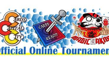Official Online Tournament - Il Report