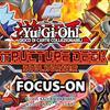 Structure Deck Soulburner FOCUS-ON
