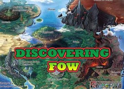 Discovering FoW - Control parte II: Senza Pietà
