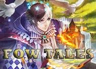 FOW Tales:I Sei Saggi Capitolo 5:When the wild wind blow